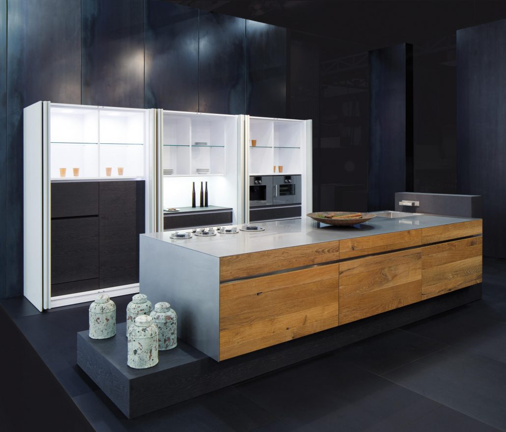 Cocinas castell n dise o de cocinas muebles de cocina for Muebles de cocina completa
