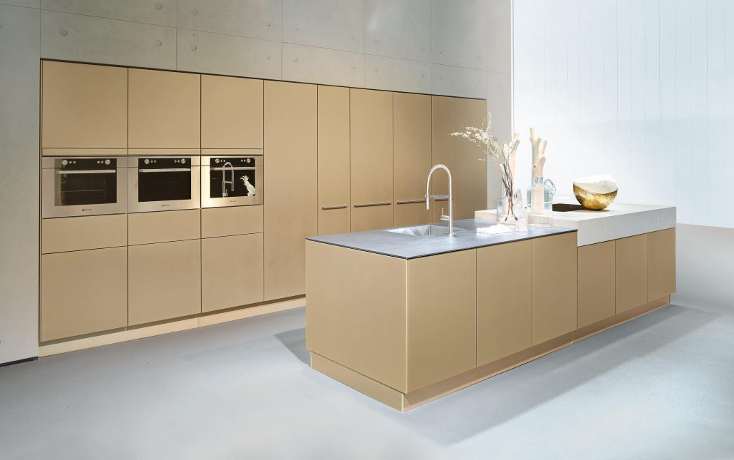 Cocinas castell n dise o de cocinas muebles de cocina - Muebles de cocina en castellon ...
